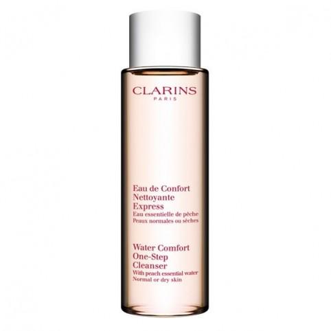 Eau de Confort Limpiadora Exprés P/NS 200ml - CLARINS. Perfumes Paris