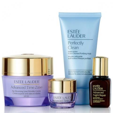 Set Repair Anti-Arrugas - ESTEE LAUDER. Perfumes Paris