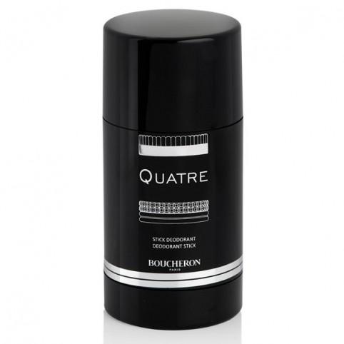 Quatre Homme Deo Stick 75ml - BOUCHERON. Perfumes Paris