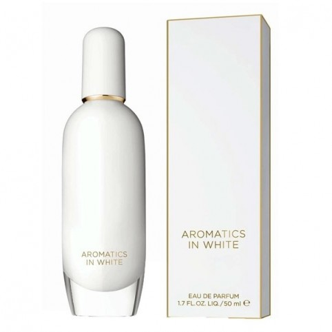 Aromatics in White EDT - CLINIQUE. Perfumes Paris