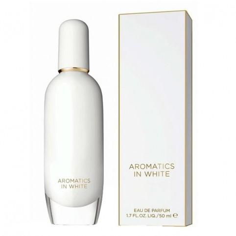 Aromatics in White EDT - CLINIQUE. Perfumes Paris