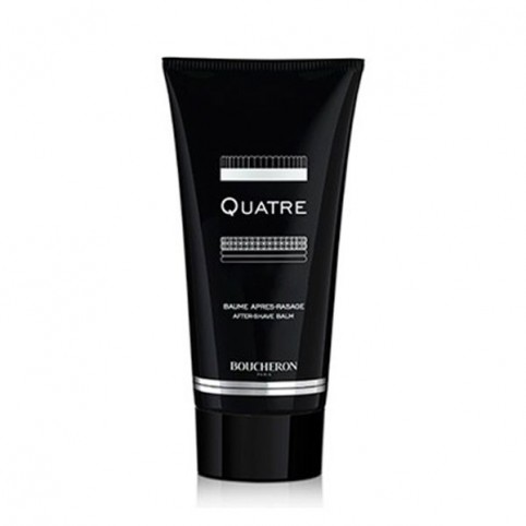 Quatre Homme After Shave Balm 150ml - BOUCHERON. Perfumes Paris