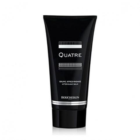 Quatre Homme After Shave Balm 150ml - BOUCHERON. Perfumes Paris
