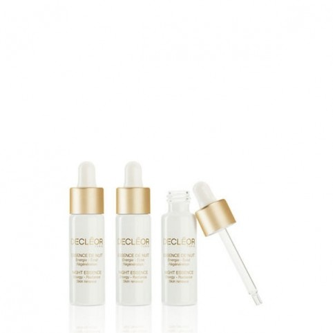 Aroma Night Essence 3x7ml - DECLEOR. Perfumes Paris