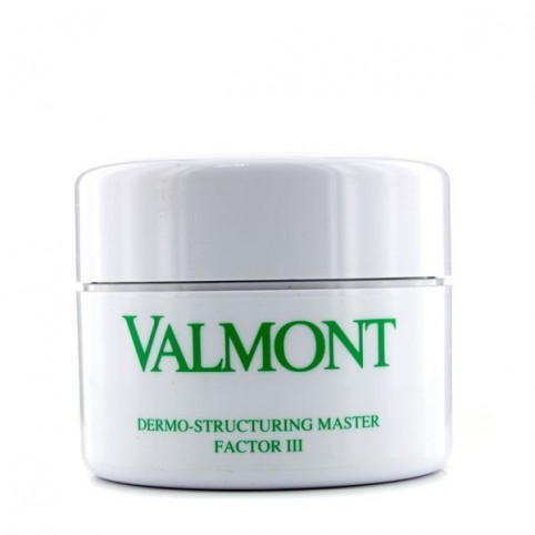 Dermo Structuring Master Factor III 50ml - VALMONT. Perfumes Paris