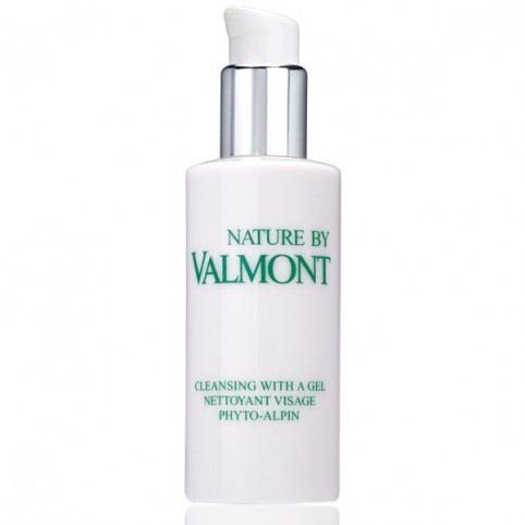 Cleansing With a Gel 125ml - VALMONT. Perfumes Paris