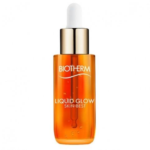 Aceite Iluminador Liquid Glow Skin Best - BIOTHERM. Perfumes Paris