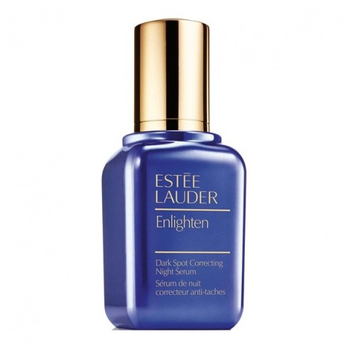 Enlighten Dark Spot Correcting Night Serum - ESTEE LAUDER. Perfumes Paris