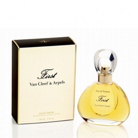 Van Cleef First EDP 60ml - VAN CLEEF & ARPELS. Perfumes Paris