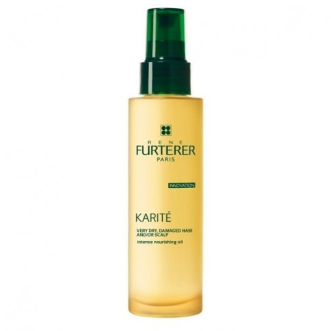 Karité Aceite Nutrición Intensa - 100ml - RENE FURTERER. Perfumes Paris