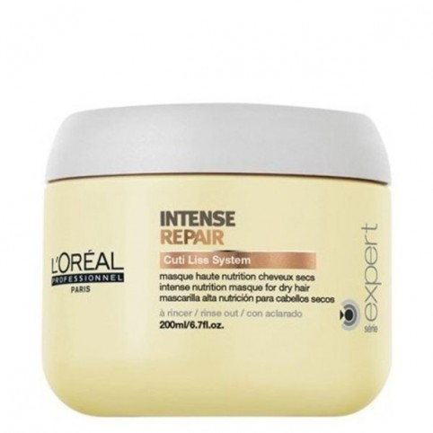 Intense Repair Mascarilla - L'OREAL PROFESSIONAL. Perfumes Paris