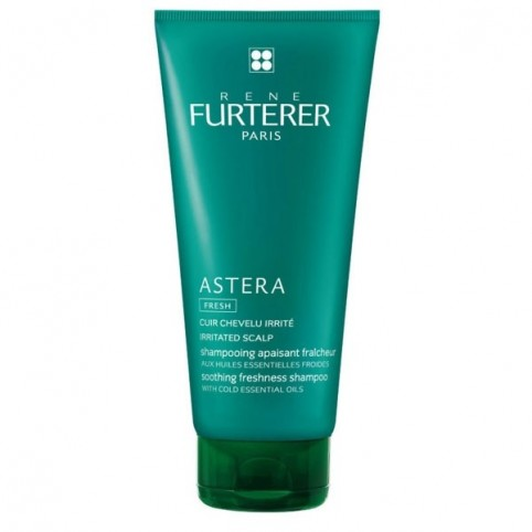 Astera Champú Calmante - 200ml - RENE FURTERER. Perfumes Paris