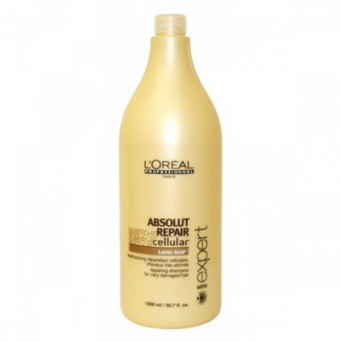 Absolut Repair Lipidum Champú - L'OREAL PROFESSIONAL. Perfumes Paris