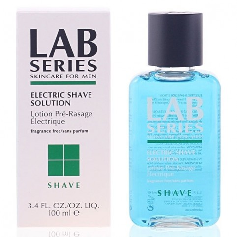 Lab Series Electric Shave Solution - LAB SERIES. Perfumes Paris