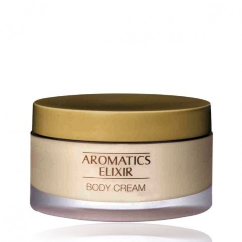 Aromatics Elixir Body Cream 150ml - CLINIQUE. Perfumes Paris