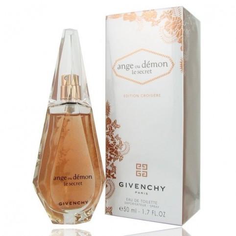 Ange o Demon Le Secret Croisiere EDT - GIVENCHY. Perfumes Paris