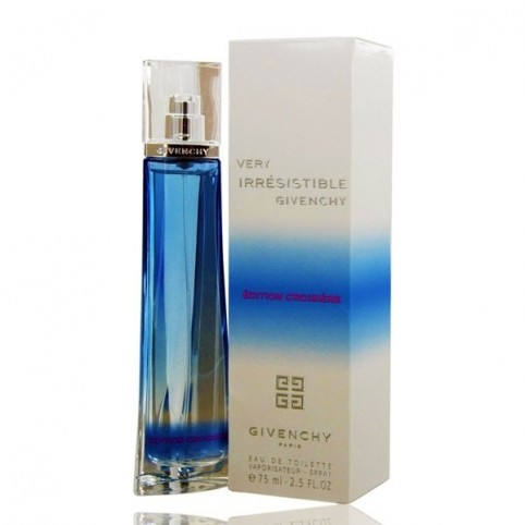 Very Irresistible Croisiere EDT 75ml - GIVENCHY. Perfumes Paris