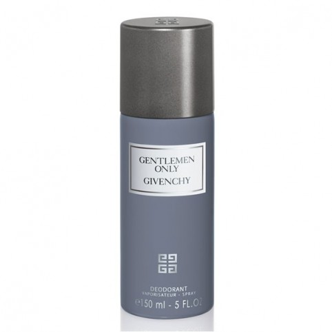 Gentelmen Only Deo Spray 150ml - GIVENCHY. Perfumes Paris