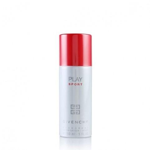 Play Deo Spray 150ml - GIVENCHY. Perfumes Paris