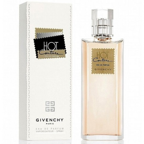 Hot Couture EDP - GIVENCHY. Perfumes Paris
