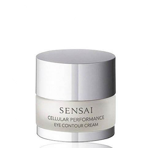Eye Contour Cream 15ml - KANEBO. Perfumes Paris