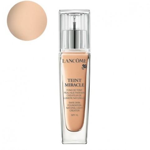 Maquillaje Fluido Teint Miracle - LANCOME. Perfumes Paris