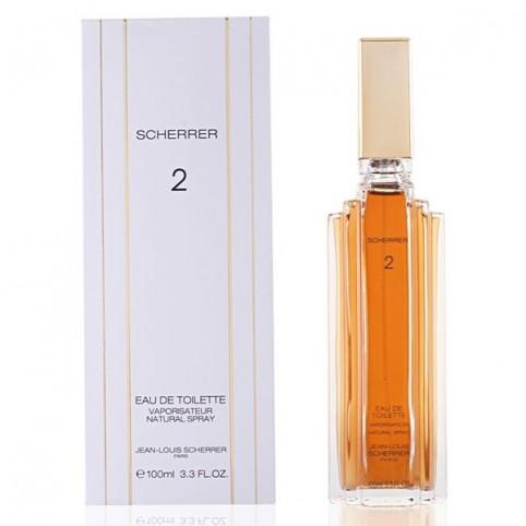 Jean Louis Sherrer 2 EDT - JEAN LOUIS SCHERRER. Perfumes Paris