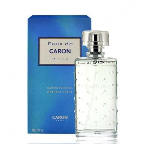 Eaux de Caron Pure 100ml - CARON. Perfumes Paris
