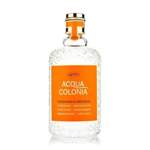 4711 Acqua Colonia Mandarina & Cardamomo - 4711. Perfumes Paris