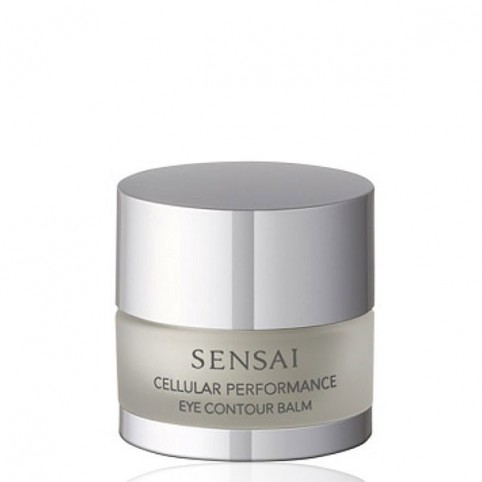 Bálsamo Contorno de ojos Sensai Cellular Performance 15ml - SENSAI. Perfumes Paris