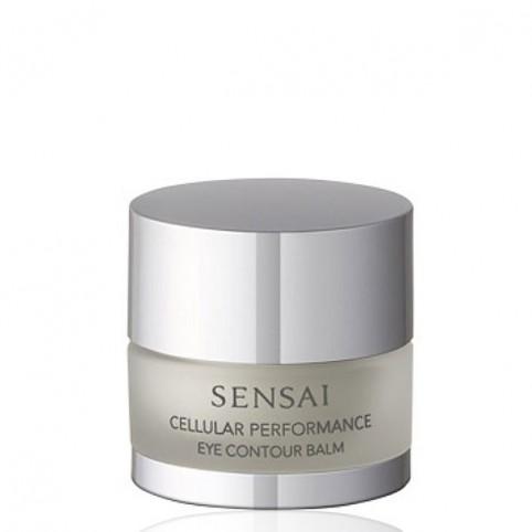 Bálsamo Contorno de ojos Sensai Cellular Performance 15ml - KANEBO. Perfumes Paris