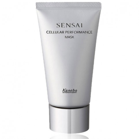 Cellular Performance Mask 100ml - KANEBO. Perfumes Paris