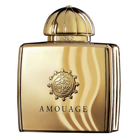 Amouage gold woman edp 100ml - AMOUAGE. Perfumes Paris