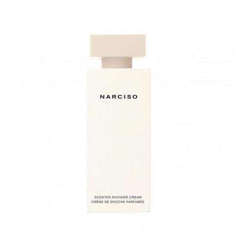 Narciso crema baño 200ml - NARCISO RODRIGUEZ. Perfumes Paris