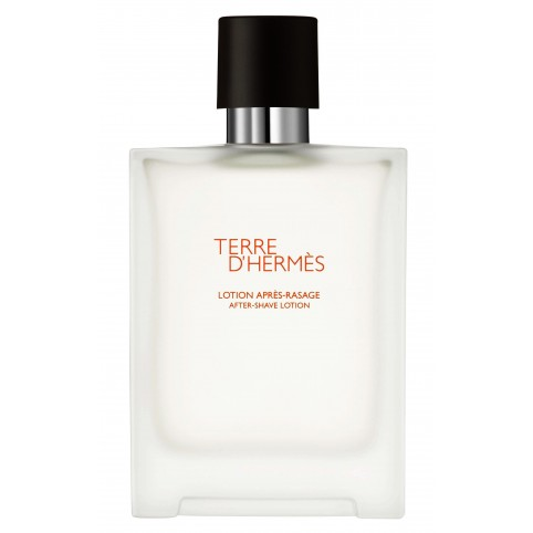 Terre d'hermes after shave balm 100ml@ - HERMES. Perfumes Paris