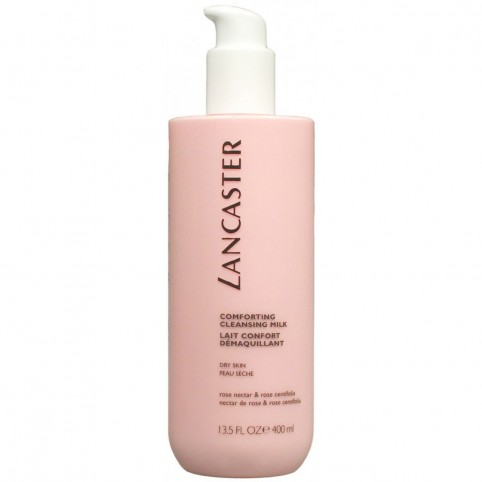 Lancaster limpieza cleanser milk p/ng 400ml@ - LANCASTER. Perfumes Paris