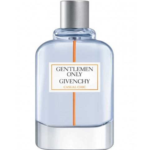 Gentlemen Only Casual Chic EDT - GIVENCHY. Perfumes Paris