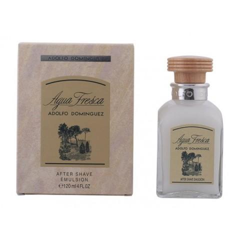 Agua fresca a/s emulsion 120ml - ADOLFO DOMINGUEZ. Perfumes Paris