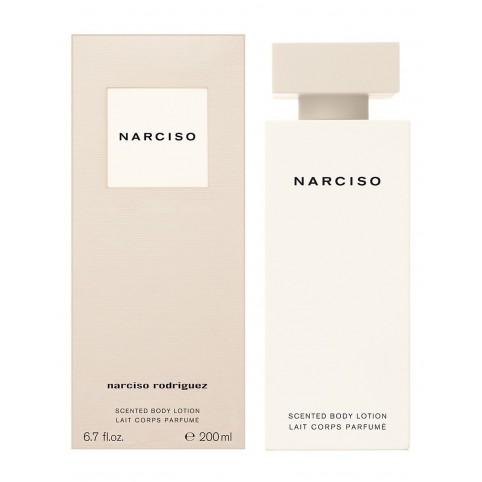 Narciso Loción Corporal 200ml - NARCISO RODRIGUEZ. Perfumes Paris