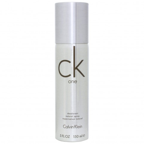 Ck one deo 150ml@ - CALVIN KLEIN. Perfumes Paris