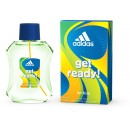 Adidas get ready edt 100ml