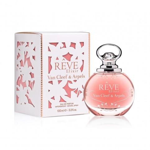 Van cleef reve elixir edp 100ml - VAN CLEEF & ARPELS. Perfumes Paris