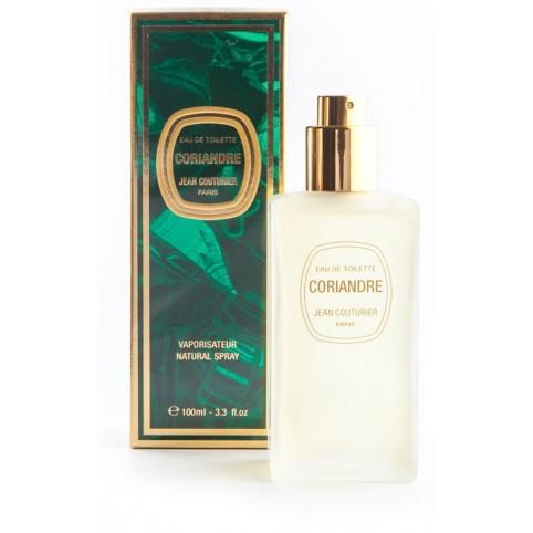 Coriandre edt 100ml - JEAN COUTURIER. Perfumes Paris
