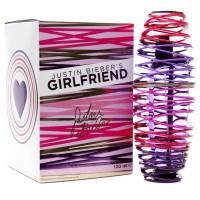 Justin Bieber Girlfriend EDP - JUSTIN BIEBER. Comprar al Mejor Precio y leer opiniones
