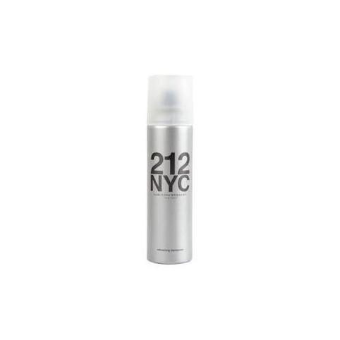 212 woman deo spray 150ml@ - CAROLINA HERRERA. Perfumes Paris