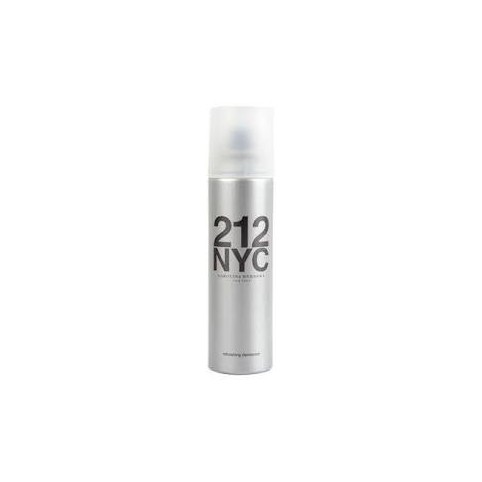 212 woman deo spray 150ml@ - CAROLINA HERRERA. Perfumes Paris