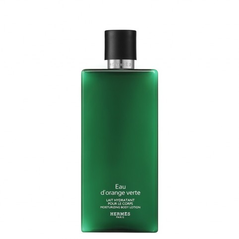 Eau d'Orange Verte Body Lotion 200ml - HERMES. Perfumes Paris