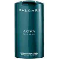 Bvlgari aqva homme shampoo-gel 200ml@ - BVLGARI. Comprar al Mejor Precio y leer opiniones