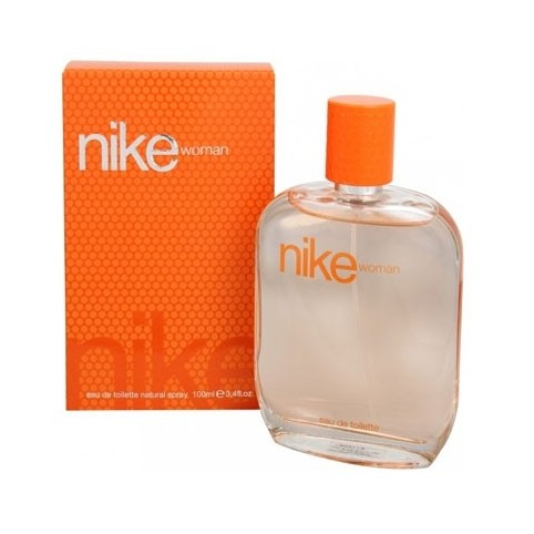 Nike woman edt 100ml - . Perfumes Paris
