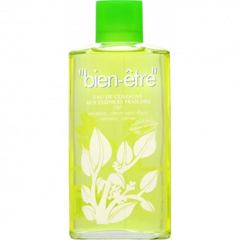 Bien etre colonia eau fraiche 250ml - BIEN ETRE. Perfumes Paris